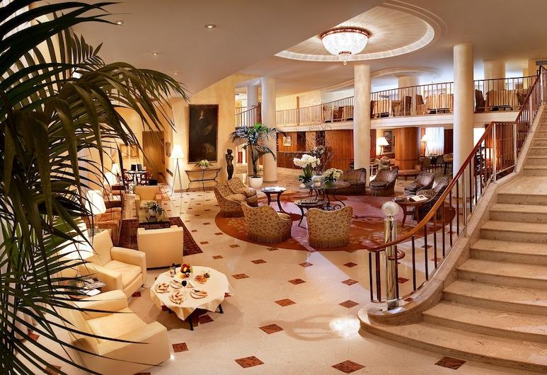 Hotel Cavour, Milan