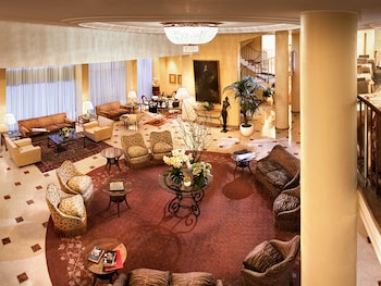 米蘭卡弗爾飯店的相片