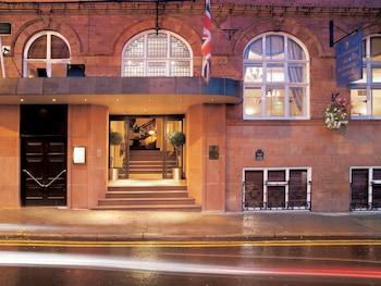ภาพ Macdonald New Blossoms Hotel, Chester ใน เชสเตอร์