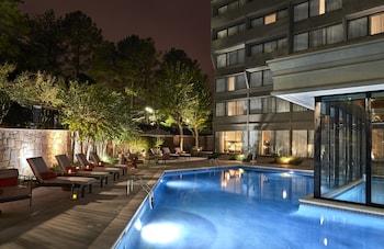 Image de DoubleTree by Hilton Atlanta - Marietta à Marietta