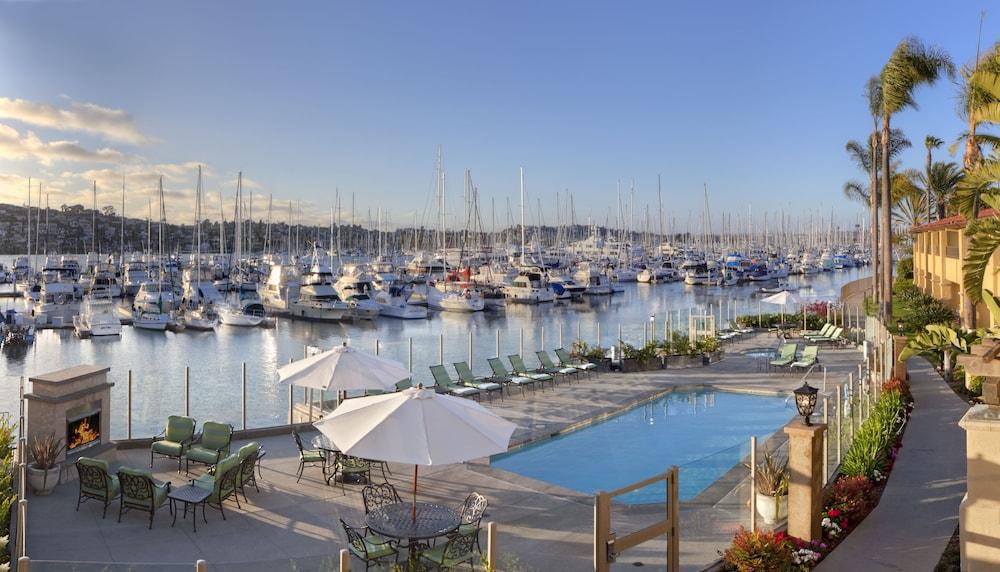Best Western Plus Island Palms Hotel Marina San Go