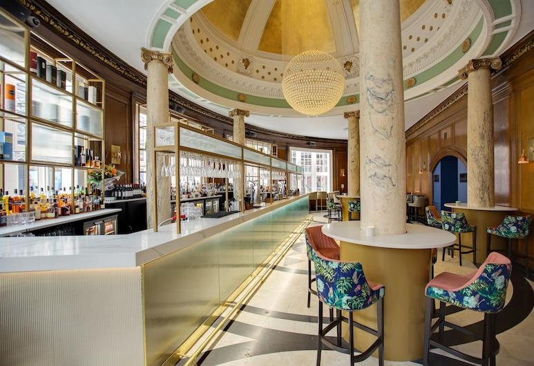 voco Grand Central Glasgow, Glasgow, Hotelli baar