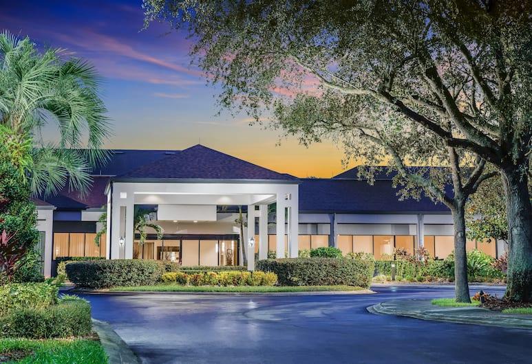 Courtyard by Marriott Lake Buena Vista at Vista Centre, Orlando