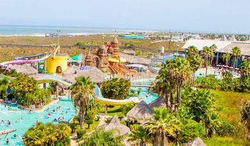 Picture of Schlitterbahn Beach Resort and Waterpark in South Padre Island