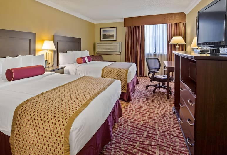 Best Western Plus Genetti Hotel & Conference Center, Wilkes-Barre