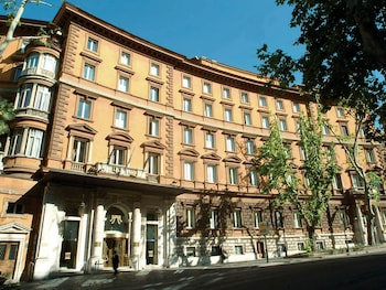 Foto del Hotel Majestic – The Leading Hotels of the World en Roma