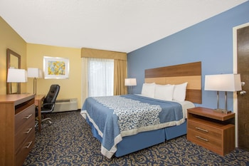 Bild vom Days Inn by Wyndham Raleigh-Airport-Research Triangle Park in Morrisville