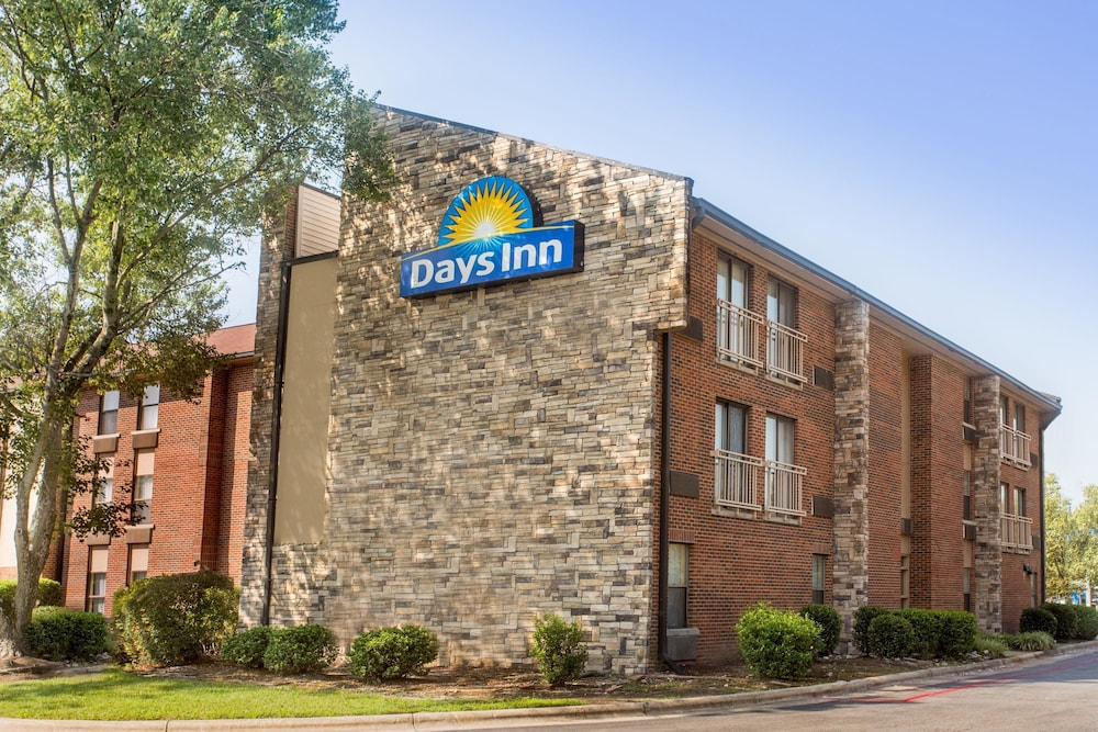 Days Inn By Wyndham Raleigh Airport Research Triangle Park Morrisville