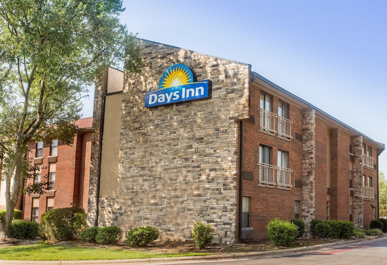 Days Inn by Wyndham Raleigh-Airport-Research Triangle Park, Morrisville