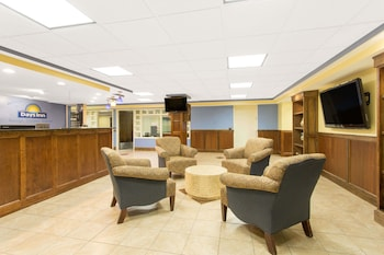 Picture of Days Inn by Wyndham Raleigh-Airport-Research Triangle Park in Morrisville