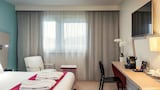Book this Free wifi Hotel in Le Blanc-Mesnil