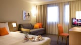 Hotell i Paris