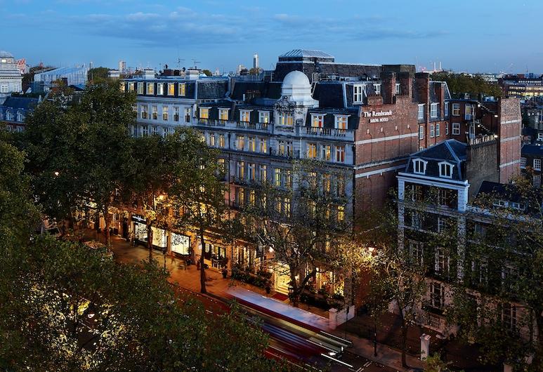 倫勃朗酒店, 倫敦