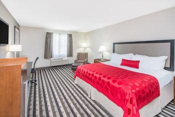 Obrázek hotelu Ramada Springfield North ve městě Springfield