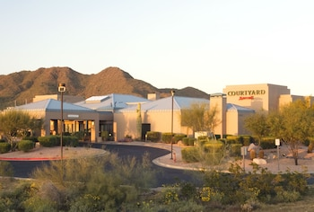 Picture of Courtyard by Marriott Scottsdale/Mayo in Scottsdale