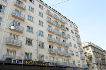 Hotellerbjudanden i Turin | Hotels.com