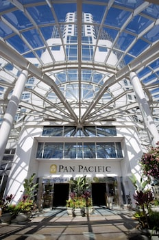 Picture of Pan Pacific Vancouver in Vancouver