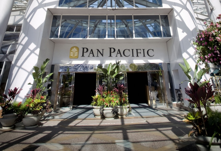 Pan Pacific Vancouver, Vancouver