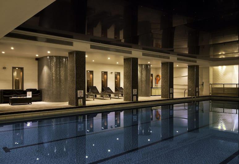Holiday Inn London - Kensington High St., London, Bassein