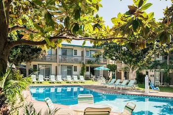 Fotografia do Best Western Plus Encina Inn & Suites em Santa Barbara