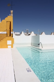 Picture of Las Casas de la Juderia in Seville