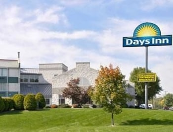 Nuotrauka: Days Inn Carlisle South, Carlisle