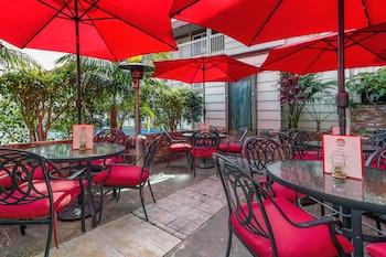 Fotografia hotela (Ramada by Wyndham Costa Mesa/Newport Beach) v meste Costa Mesa