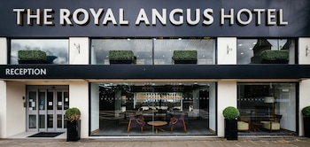 Picture of The Royal Angus Hotel in Birmingham