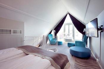 Fotografia do Clarion Collection Hotel Skagen Brygge em Stavanger