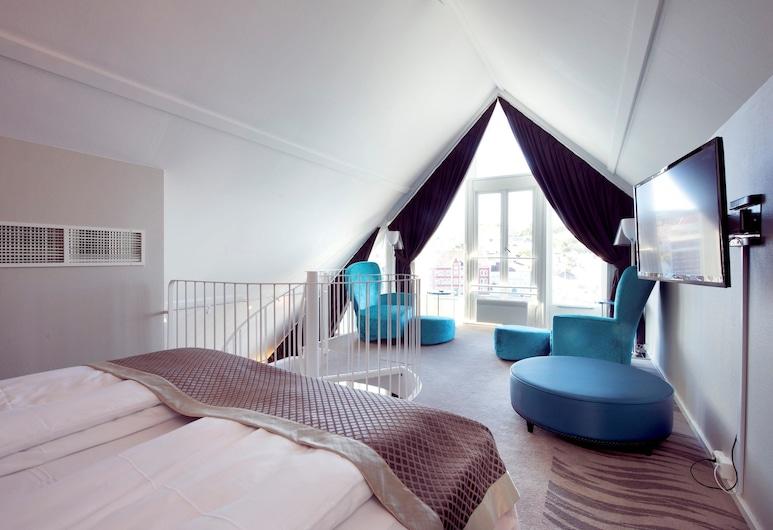 Clarion Collection Hotel Skagen Brygge, Stavanger, Soba za goste