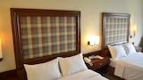Hotellit –