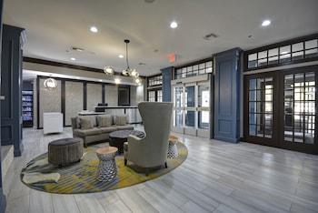 תמונה של Homewood Suites by Hilton Dallas-Lewisville בלואיסוויל
