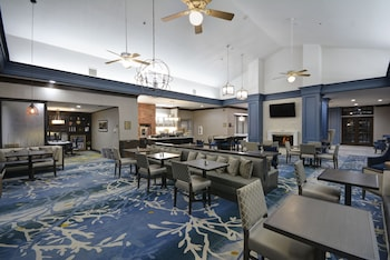 Picture of Homewood Suites by Hilton Dallas-Lewisville in Lewisville