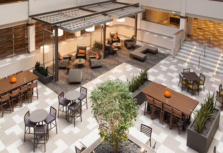 Embassy Suites by Hilton Bloomington/Minneapolis, Bloomington, Lobby Sitting Area