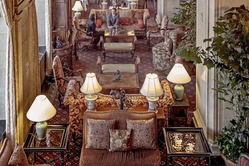 布朗飯店/
