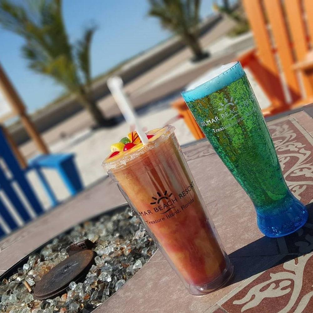 Treasure Island Beach: Book Bilmar Beach Resort In Treasure Island