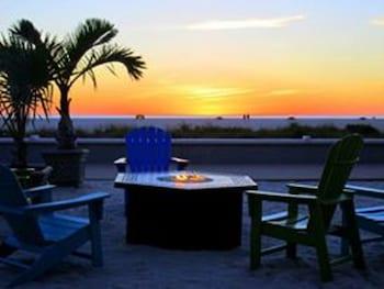 Slika: Bilmar Beach Resort ‒ Treasure Island