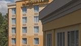 Hotel , Lynchburg