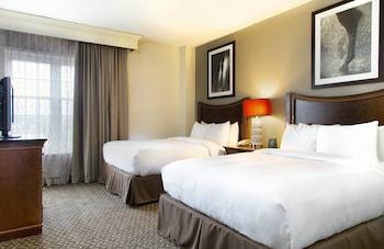 Slika: DoubleTree Suites by Hilton Hotel Lexington ‒ Lexington
