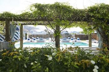 Picture of Calistoga Motor Lodge and Spa in Calistoga