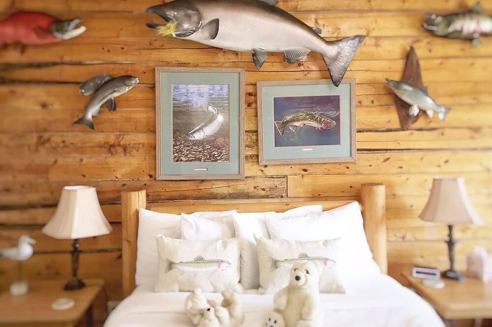Fishing Room - ห้องพัก