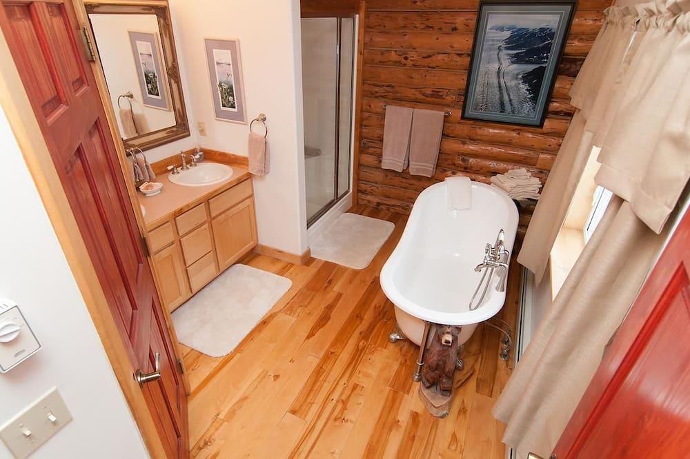 Fishing Room - ห้องน้ำ