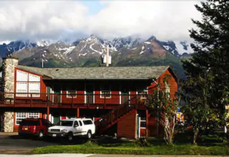 Harborview Inn, Seward