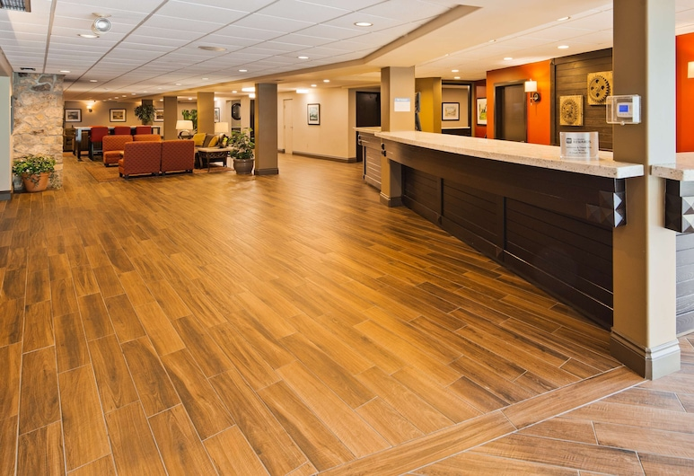 Best Western Plus Stoneridge Inn & Conference Centre, London
