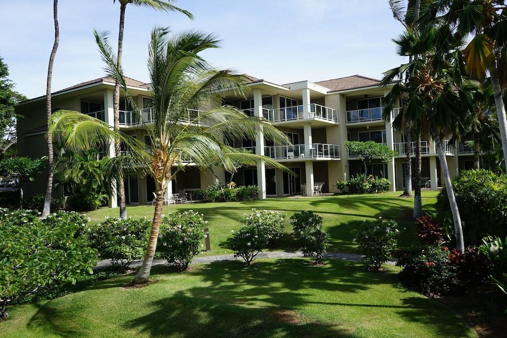 Vista Waikoloa, Waikoloa