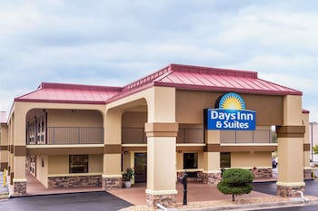 Hotels In Warner Robins