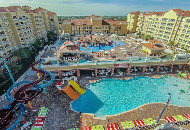 Westgate Vacation Villas Resort, Kissimmee, Park wodny