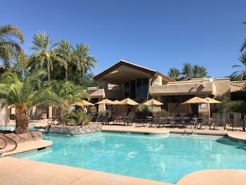 Gambar Scottsdale Villa Mirage by Diamond Resorts di Scottsdale