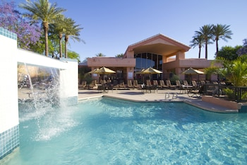 Bild vom Scottsdale Villa Mirage by Diamond Resorts in Scottsdale