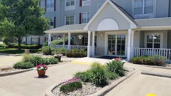 A(z) Country Inn & Suites by Radisson, Bloomington-Normal West, IL hotel fényképe itt: Bloomington